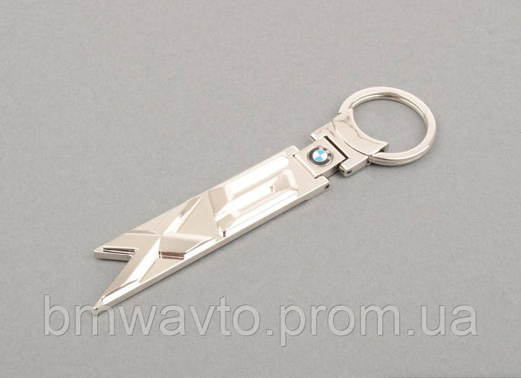 Брелок для ключей BMW X5, Key Ring Pendant, X5 series, фото 2