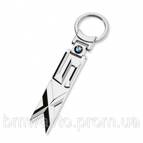 Брелок для ключей BMW X5, Key Ring Pendant, X5 series