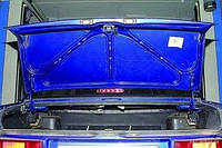 Торсион крышки багажника Ваз 2101, 2103, 2105, 2106, 2107 комплект 2штуки