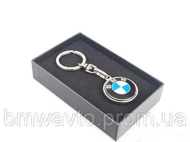 Брелок с эмблемой BMW Key Ring Pendant, BMW Logo, фото 2