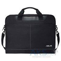 Сумки для ноутбуков Asus 16 NEREUS carry bag  (90-XB4000BA00010) Black