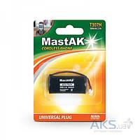 Аккумулятор для радиотелефона MastAK T307 2,4v (AAA) 800mAh штек Uni
