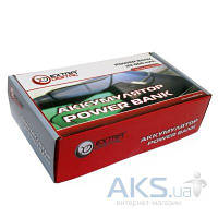 Внешний аккумулятор power bank ExtraDigital MP-S23000 (PB00ED0012) 23000 mAh
