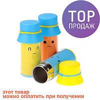Термос в шляпке / товары для кухни