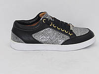 Туфли женские Jimmy Choo_888-1Black черная кожа + серебро