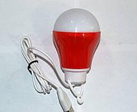 Лампа USB большая