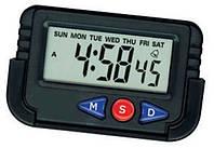 Портативные часы с таймером и секундомером NA-613C