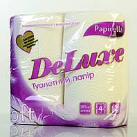 Туалетная бумага Papirella