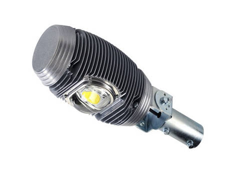 Мощный уличный светодиодный прожектор LPL-1-150 Вт, 21 850 Лм, фото 2