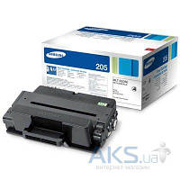 Картридж Samsung SCX-5637FR/ML-3710D/3710ND (MLT-D205E) black