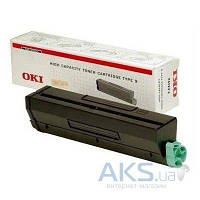 Картридж OKI B401/MB441/MB451 (44992404) Black