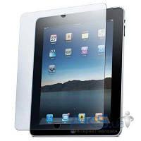 Защитная пленка для планшета ScreenGuard Ultra Clear screen protector Apple iPad 2, iPad 3, iPad 4
