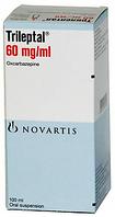 Трилептал, флакон 60 мг/мл, 100 мл