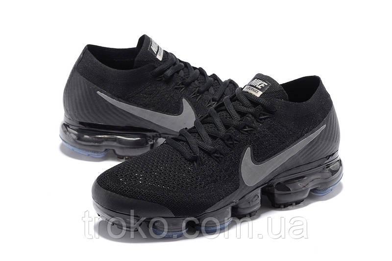 459d986e Мужские Кроссовки Nike Air VaporMax Flyknit - TROKO-обувь,аксессуары,парфюмерия.  в