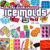 """Формочки для льоду - """"Ice Molds"""" - нові моделі"""