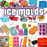"""Формочки для льда - """"Ice Molds"""" - новые модели! , фото 1"""