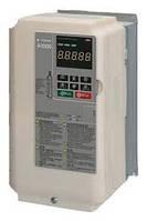 Ремонт преобразователя частоты ф. Omron A1000