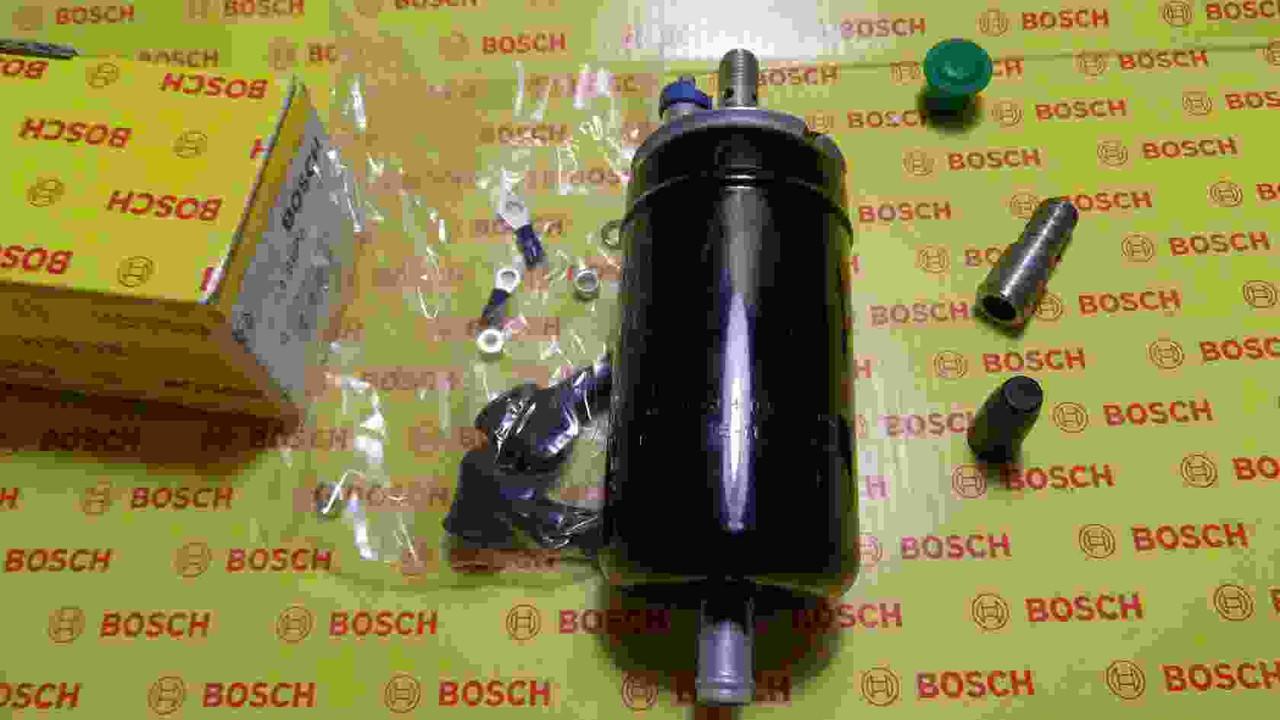 Бензонасос Bosch 0580254909, 0580254942, 0 580 254 942, 0 580 254 910, 0 580 254 909, 0580254910,