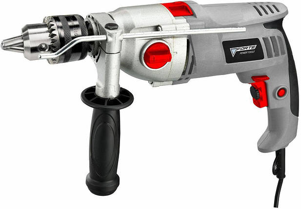 Дрель ударная Forte ID 1113-2 VR, фото 2