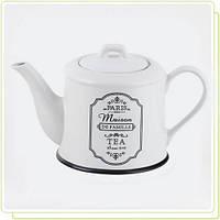 Чайник керам, 800мл