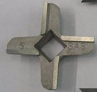 Нож к мясорубкам Bosch/Philips B-5