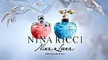 Nina Ricci Luna туалетна вода 80 ml. (Тестер Ніна Річі Місяць), фото 6
