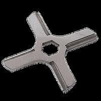Нож шестигранник к Moulinex M-7