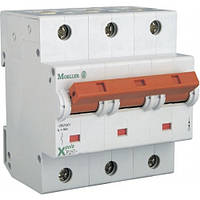 Автоматический выключатель PLHT-C32/3 25кА