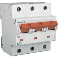 Автоматический выключатель PLHT-C40/3 25кА