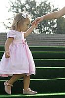 """Бантики на обувь детские """"Элегантность"""", мини"""