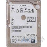 """Жесткий диск для ноутбука Hitachi 2.5"""" 1TB (0J22423 / HTS721010A9E630)"""