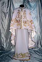 Одежда духовенства с вышивкой на заказ