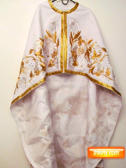 Облачение священника пошив на заказ