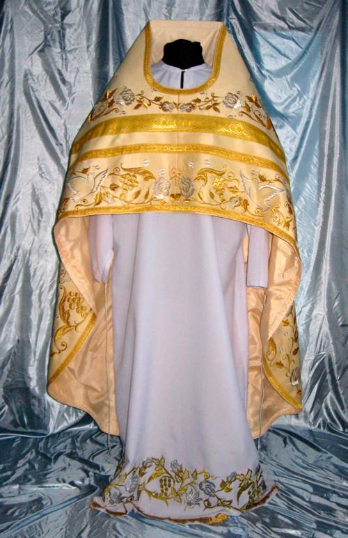 Купить облачение православного священника