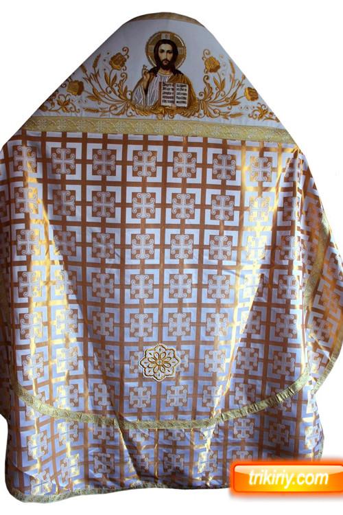 Облачение, одежда священника для богослужения