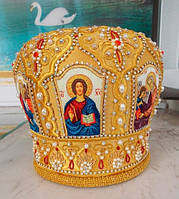 Мужские головные уборы священников по каталогу