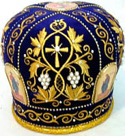 Головные уборы священнослужителей православной церкви