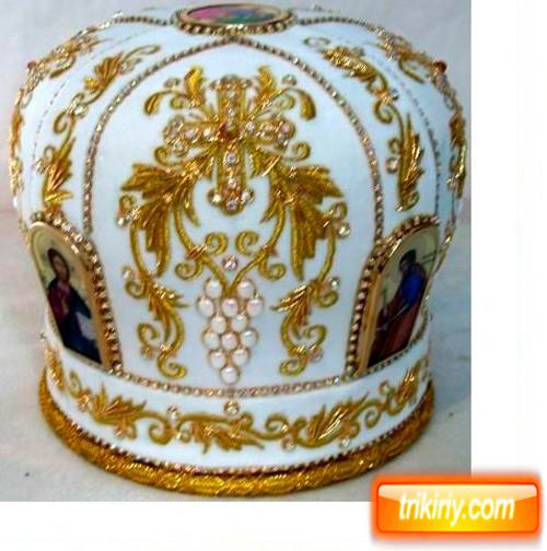 Купить головной убор православного священника