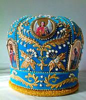 Головной убор в православной церкви - митра
