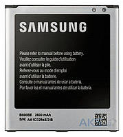 Аккумулятор Samsung i9500 Galaxy S4 / EB-B600BC / EB-B600BEBECWW / EB485760LU (2600 mAh)