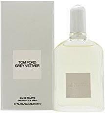 Тестер без крышечки Tom Ford Grey Vetiver Eau de Toilette(Том Форд Грей Ветивер о де Тоилетт)