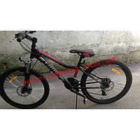 Велосипед подростковый Forest Форест Azimut 26 дюймов 14 рама