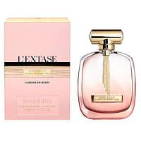 Nina Ricci L'Extase Caresse De Roses парфюмированная вода 80 ml. (Нина РичиЛ'Экстаз Карессе Де Роза)
