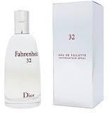 Тестер без крышечки Духи мужские Christian Dior Fahrenheit 32( Кристиан Диор Фаренгейт 32)