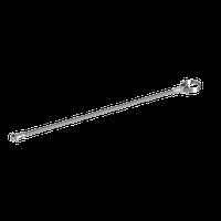 Изолированная траверса для фиксации штыря молниеприемника