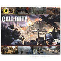 Коврик Podmyshku Call of Duty