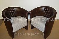 """Кресло для кафе и офиса """"Клео"""". Мягкая мебель."""