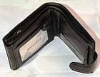 Мужской кошелек из искусственной кожи MEILIGER (11x13) , фото 3