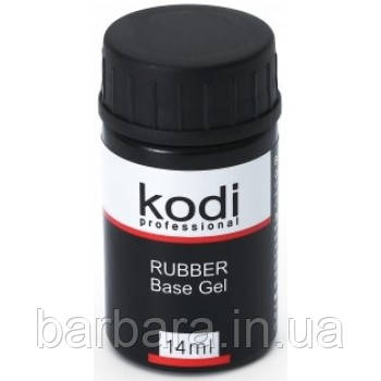 Rubber Base (Каучуковая основа для лака) 14 мл