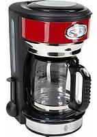 Кофеварка RUSSELL HOBBS 21700-56 Retro Ribbon Red